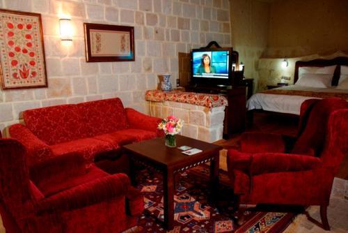 Fotografie prostor Dreams Cave Hotel