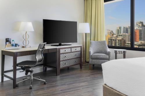 Four Points by Sheraton San Diego Downtown Little Italy - San Diego, CA CA 92101