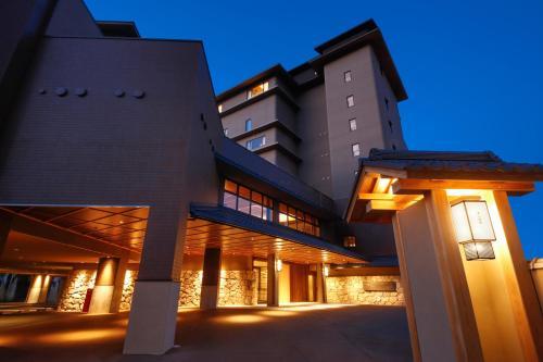 The Shiroyama Terrace Tsuyama Villa - Accommodation - Tsuyama