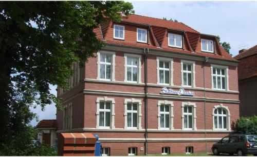 . Stadtsee-Pension Templin