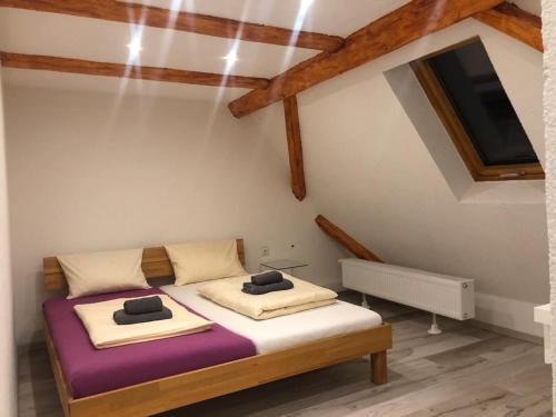 Accommodation in Rottweil