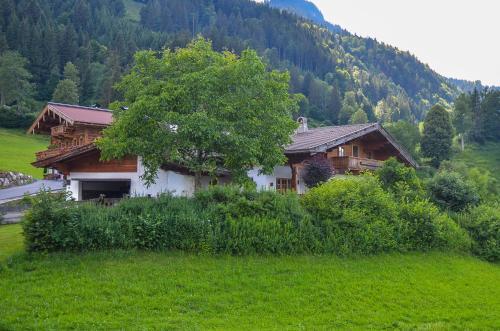 Landsitz Staudach - Country Chalet Staudach - Kitzbühel