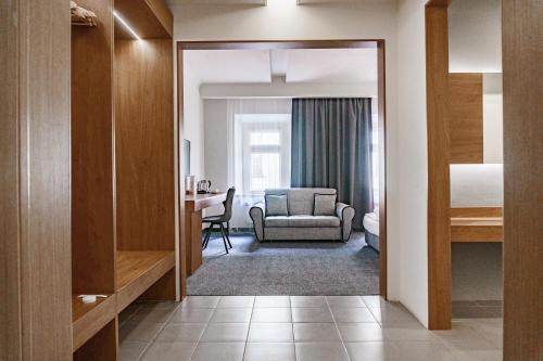 Hotel Tverskaya Residence