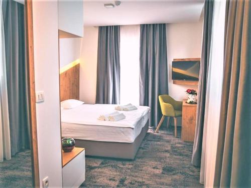 Orange Apartment - Accommodation - Sarajevo