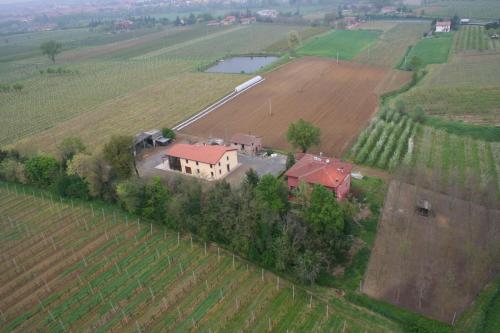 . Agriturismo La Marletta