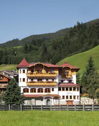 Alpenherz Hotel Garni Gerlos