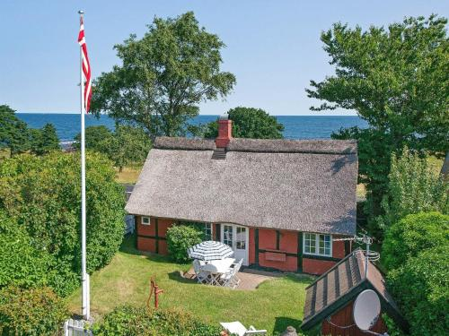 . Two-Bedroom Holiday home in Svaneke 2