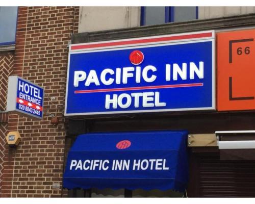 Pacific Inn London Heathrow, Heathrow Airport