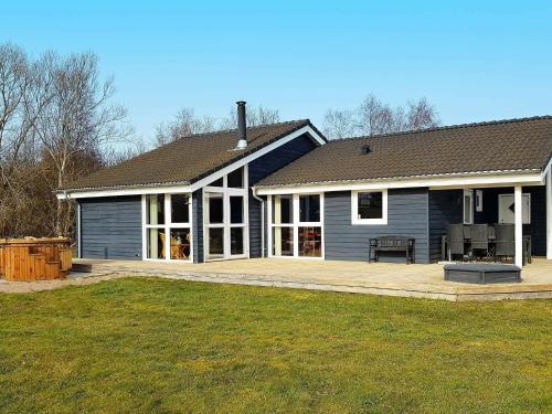 Holiday home Strandby II, Pension in Strandby