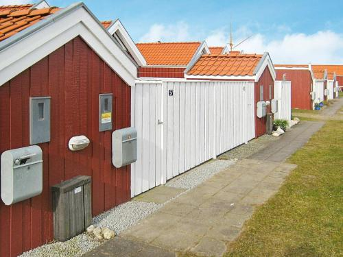 . One-Bedroom Holiday home in Nibe 2