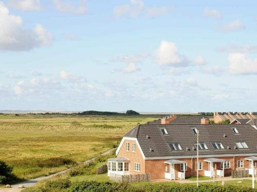 . Three-Bedroom Holiday home in Rømø 20