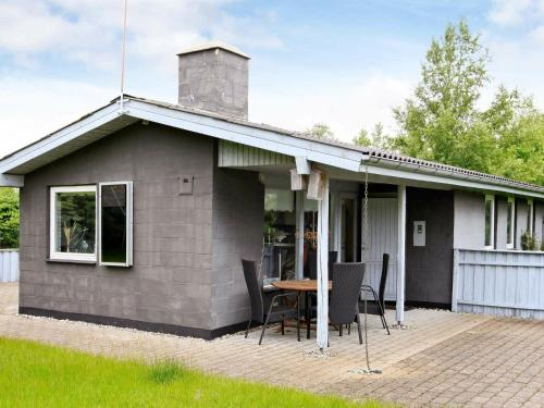 . Two-Bedroom Holiday home in Hals 14