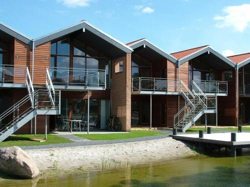 . Two-Bedroom Holiday home in Bogense 7