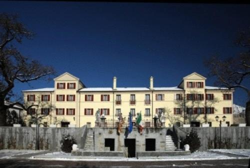 Park Hotel Villa Carpenada - Belluno
