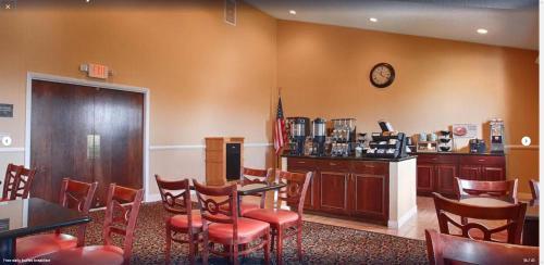 Best Western University Inn - Hotel - Ithaca