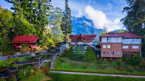 . Sutera Sanctuary Lodges At Kinabalu Park