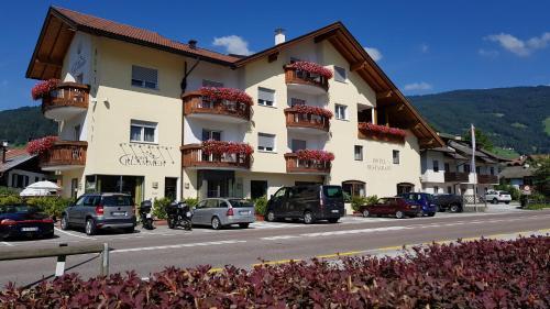 Hotel Klammer Sterzing