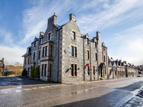 Richmond Arms Hotel - Tomintoul