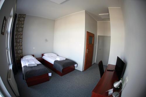 . Hotel Centrum