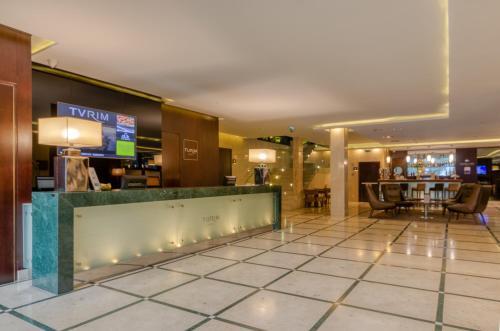 Turim Av. Liberdade Hotel - Photo 8 of 32