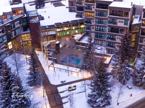 Vail Spa Condominiums by East West Destination Hospitality - Accommodation - Vail