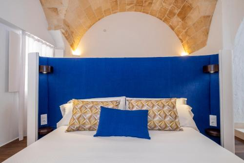 Deluxe Suite with Terrace Divina Suites Hotel Singular -Adults Only 16
