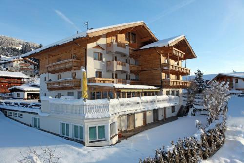 Landhotel Lechner Kirchberg i. Tirol