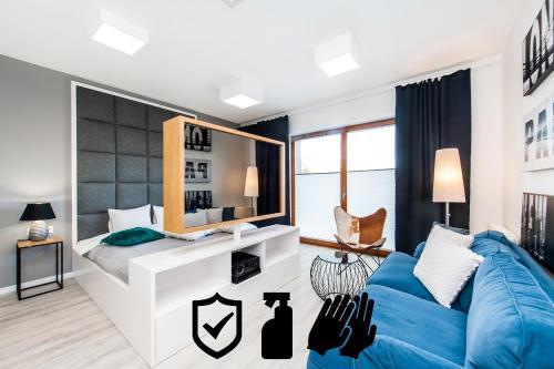 . Bed&Bath Luxury Apartments