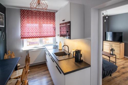 5 Wierchów Apartamenty - Accommodation - Bukowina Tatrzanska
