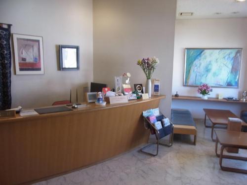 Hotel New Mogamiya