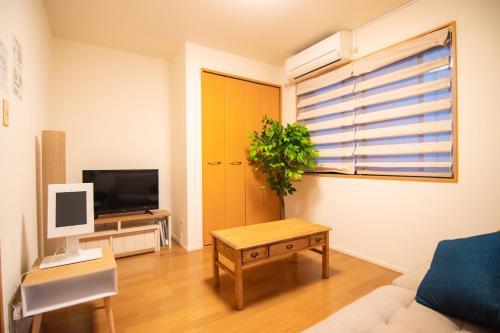 Convertel Minami-Shinagawa