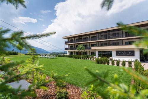 K1 Mountain Chalet - Luxury Apartements - Accommodation - Bruneck-Kronplatz