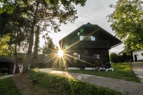 . Naturel Hoteldorf Schönleitn