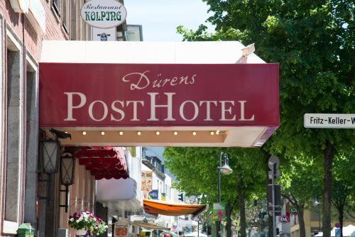 . Dürens Post Hotel