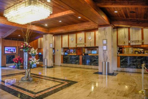 Foto - Dominican Fiesta Hotel & Casino