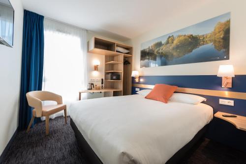 K Hotel - Hôtel - Strasbourg
