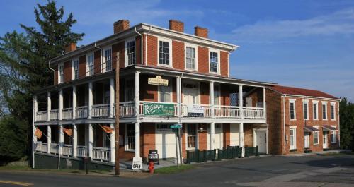 Accommodation in Stanardsville
