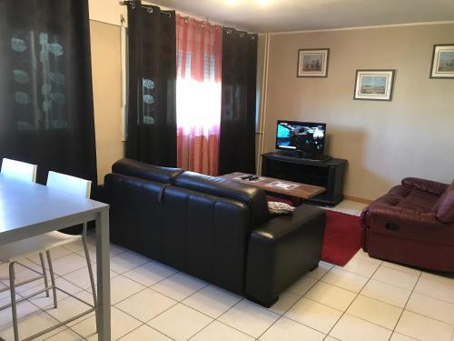 Appartement à Metz Technopole 24 - Apartment - Metz