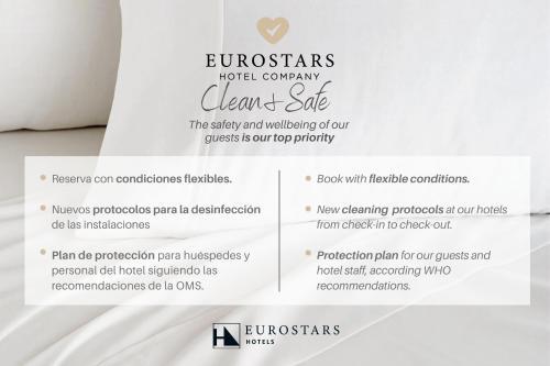 Eurostars Cascais - Photo 3 of 59