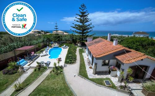 Star Pine Lodge, Sintra