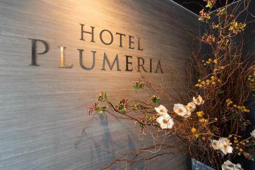 Hotel Plumeria Oume