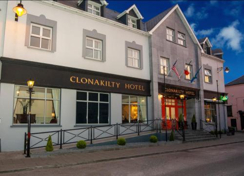 . The Clonakilty Hotel