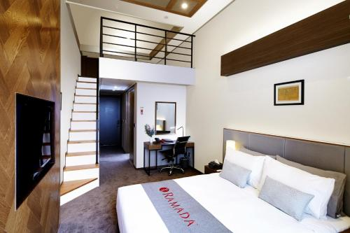 Double Room - Mobility Access