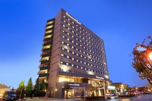 山形站前里士滿酒店