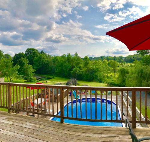 Honesdale Escape ~ A Place to Remember - Apartment - Honesdale