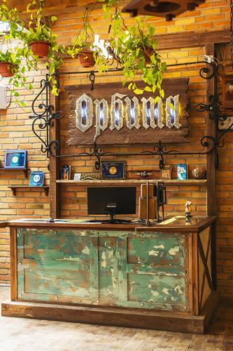 . Orbita Boutique Hotel