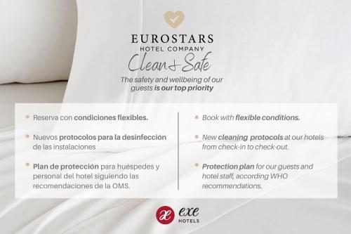 Hotel Exe Princep - Andorra la Vella