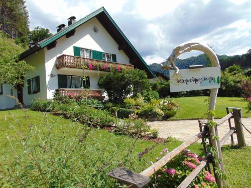 Ferienwohnung Lange - Apartment - Göstling-Hochkar