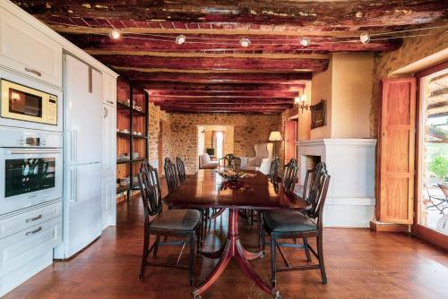 Villa Casa Anamaria Hotel Spa & Villas 2