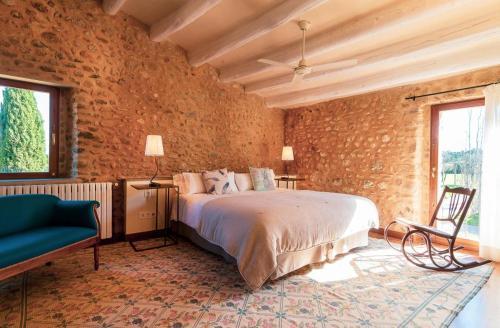 Villa Casa Anamaria Hotel Spa & Villas 1